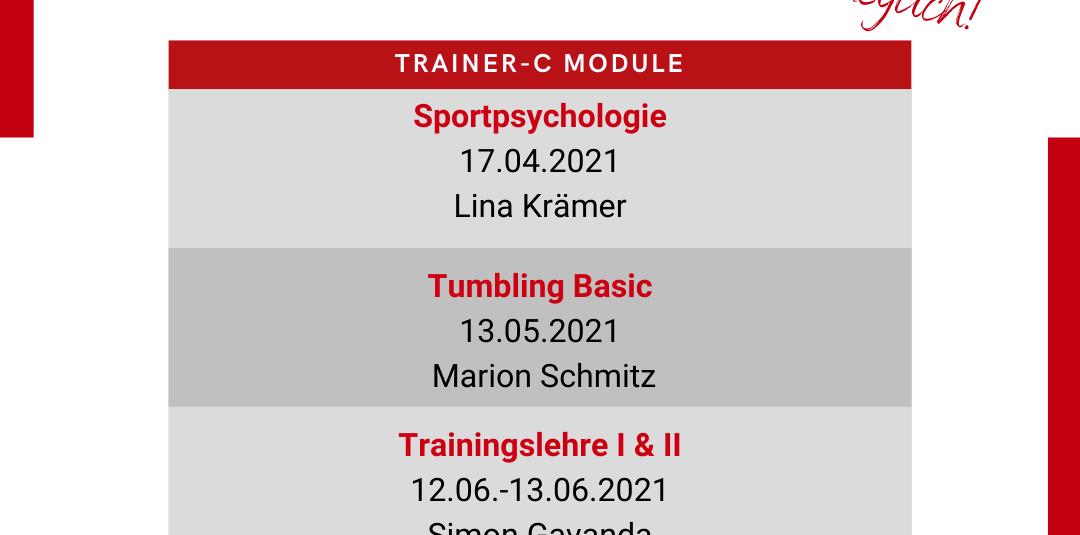 Trainer-C Module